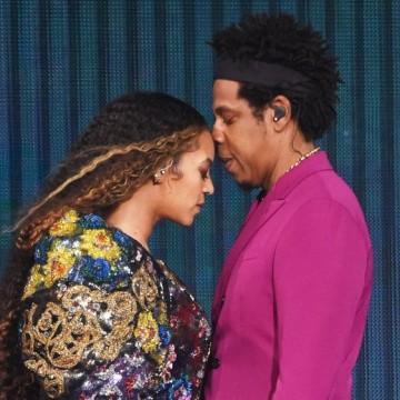 Бионсе и Джей Зи: любовта е борба