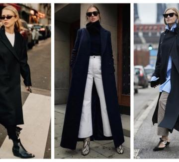 26 стайлинг идеи с черното, което винаги е на мода
