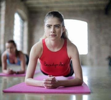 Искаш да си във форма? Ето 3 съвета как да започнеш