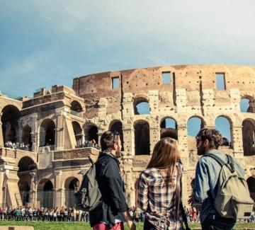 11 начина да ни оберат в Италия!