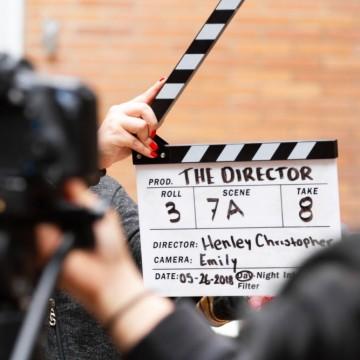 3-ма режисьори ще могат да заснемат свой 5-минутен филм. Безплатно