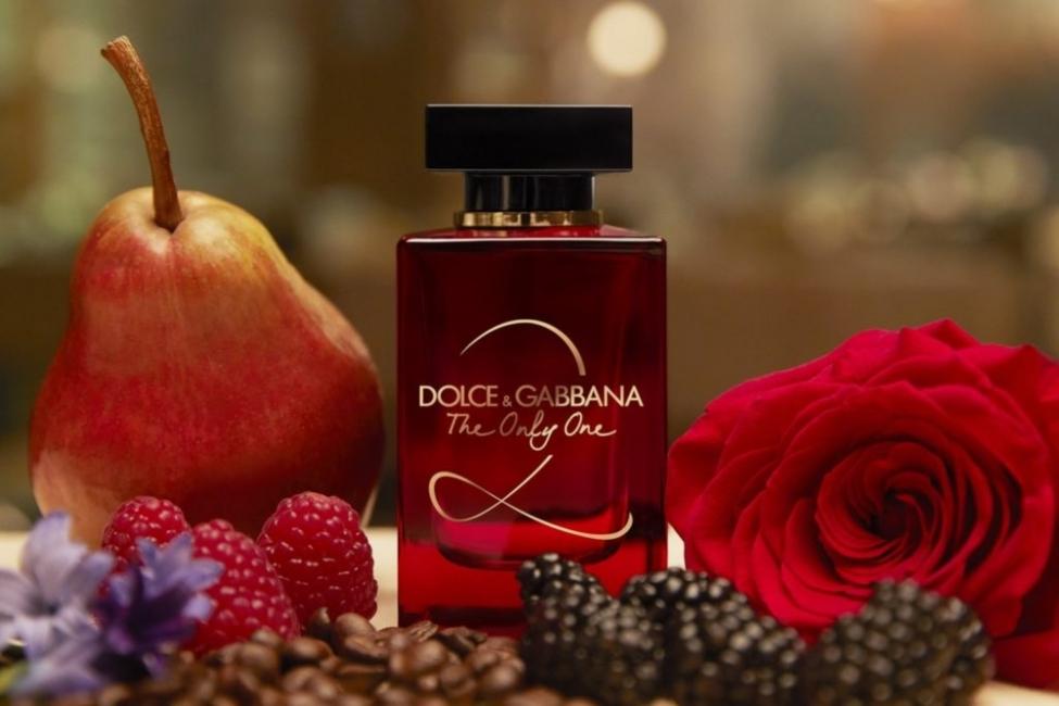 Подаряваме ви новия дамски аромат The Only One 2 на Dolce&Gabbana