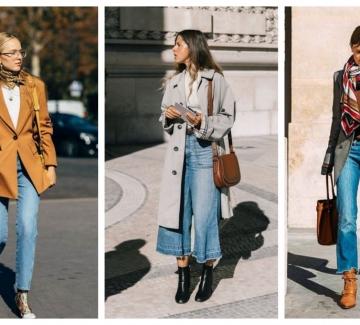 Как да носим дънки в офиса: 26 стайлинг идеи