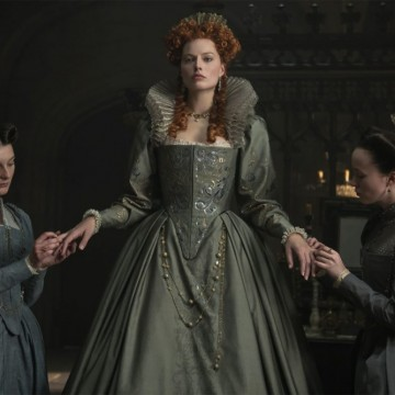 Оскар 2019: Номинациите за костюми