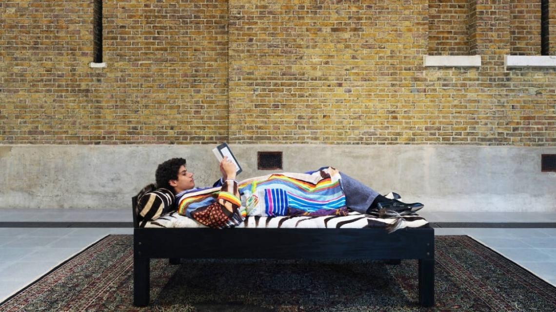 Sensual menswear или границите на мъжествеността в модата