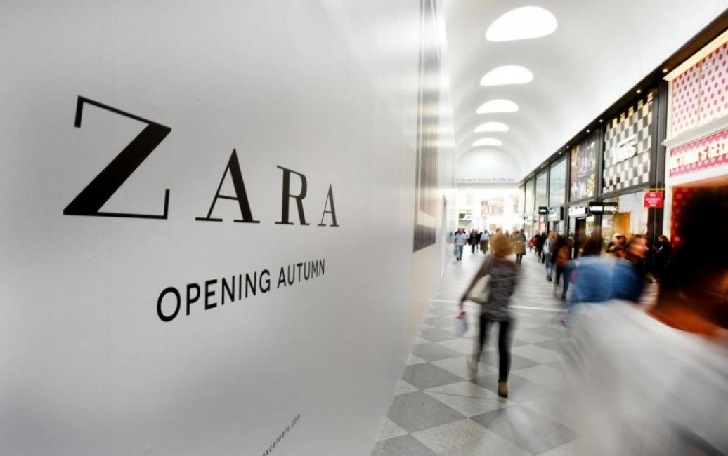 Човекът от Zara: историята на гения, за когото никой не е чувал