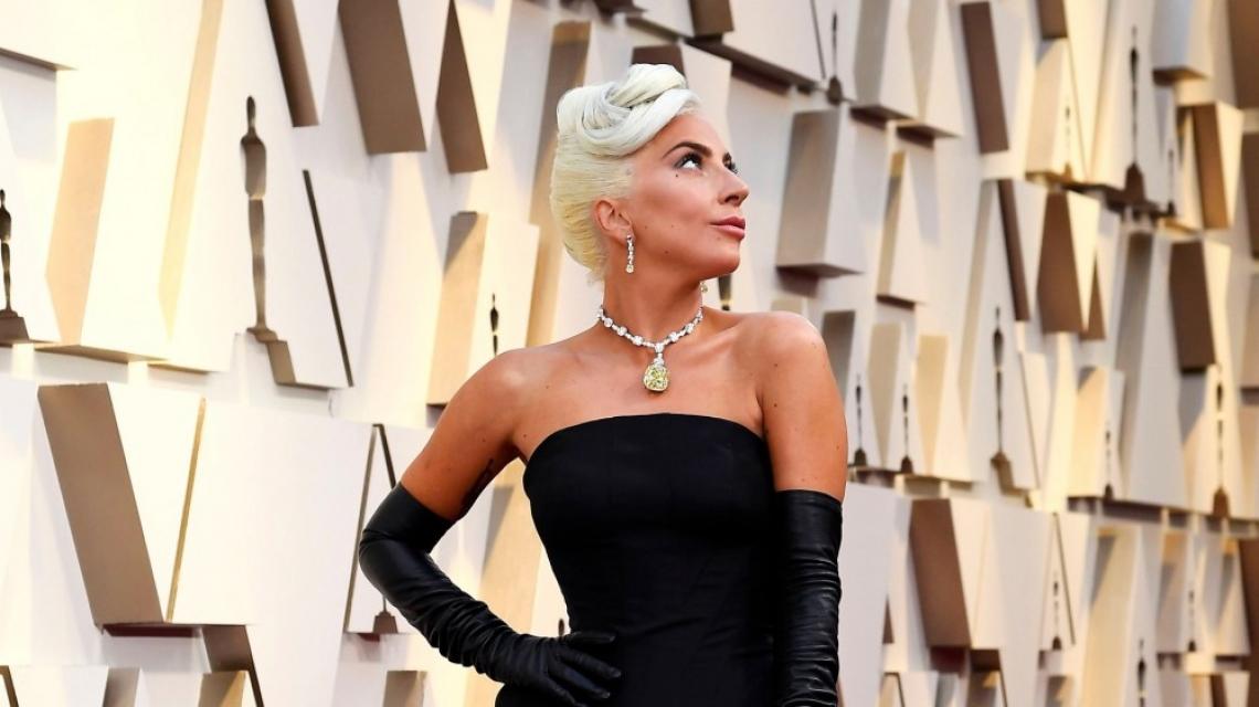 Това беше нощта на Лейди Гага. Вижте защо!