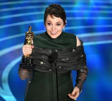 """""""Смешно е... имам Оскар?!"""""""
