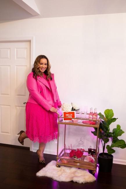 Рошел Джонсън и нейната рецепта как да бъдеш plus size инфлуенсър