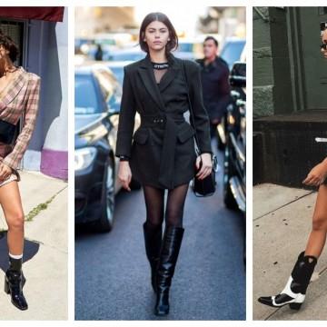 Как да носим блейзъра като рокля: 21 стайлинг идеи