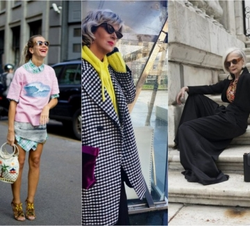 Петте най-вдъхновяващи жени над 40 в Instagram