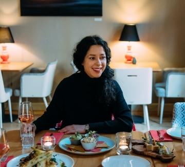 Нашите екомаршрути:  Ресторантът, който докосва с истинска любов към храната