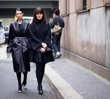 Хейтминутка: Спрете да ме питате защо нося черно