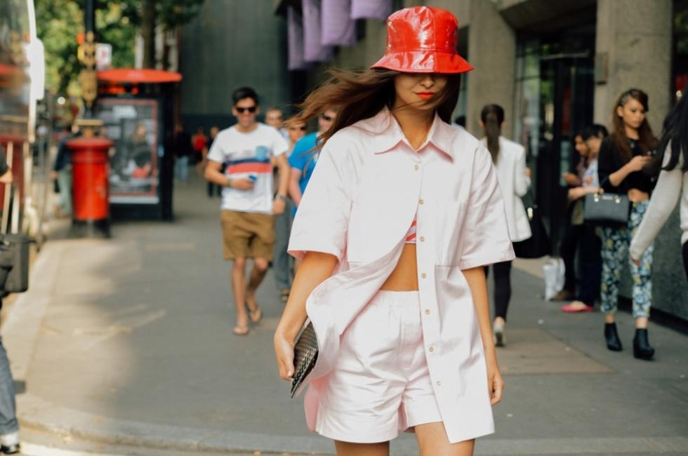 Бихте ли носили точно тази шапка?