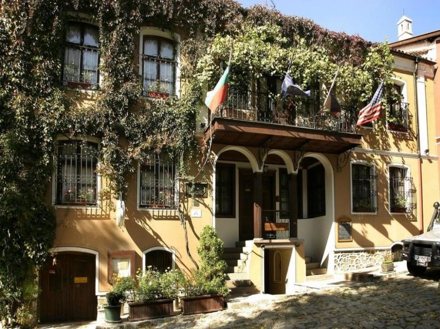 5 места с най-висок рейтинг в Пловдив според Tripadvisor