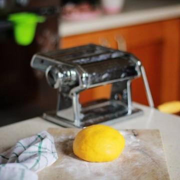 Италиански дни: Какво е необходимо, за да си направим паста