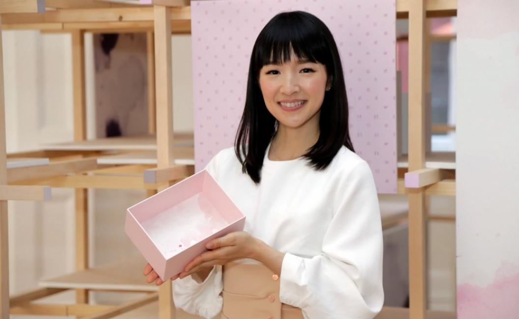 Как една японка разпръсква радост по света!