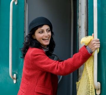 Нина Николина: Докъдето и да стигнеш – не спирай да мечтаеш!