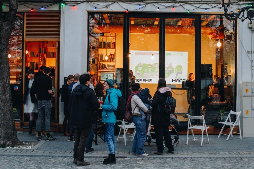 Тази седмица в Пловдив: нови арт сувенири и 100 години Баухаус