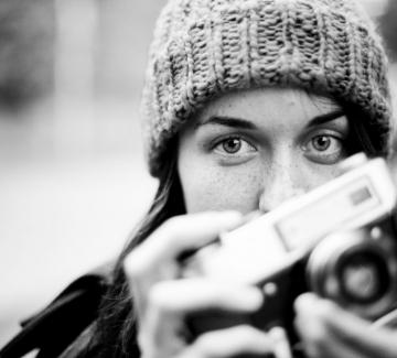 Момичетата от града търсят фотограф