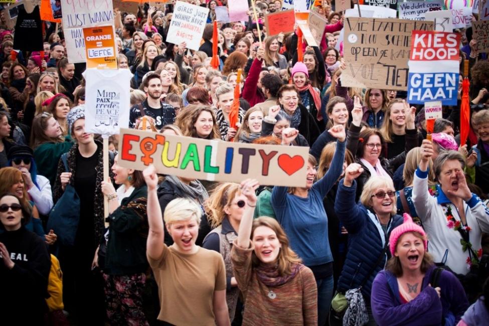 Днес е шествието за правата на жените и ние ще бъдем там. А вие?