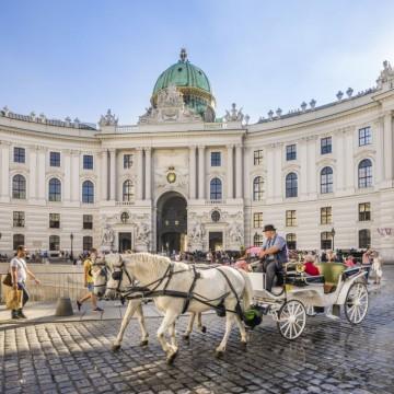 И пак към Виена, най-добрата дестинация в Европа!