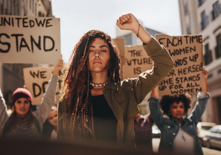 21 реалности, които дължим на феминизма, не на комунизма