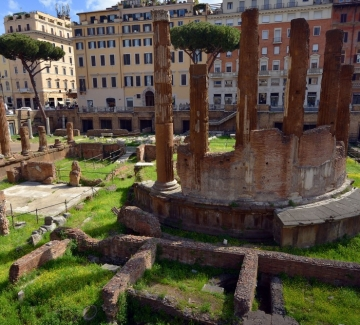 Италиански дни: Любовното писмо на Bulgari към Рим