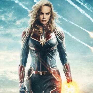 """""""Капитан Марвел"""" и бъдещето на Вселената"""