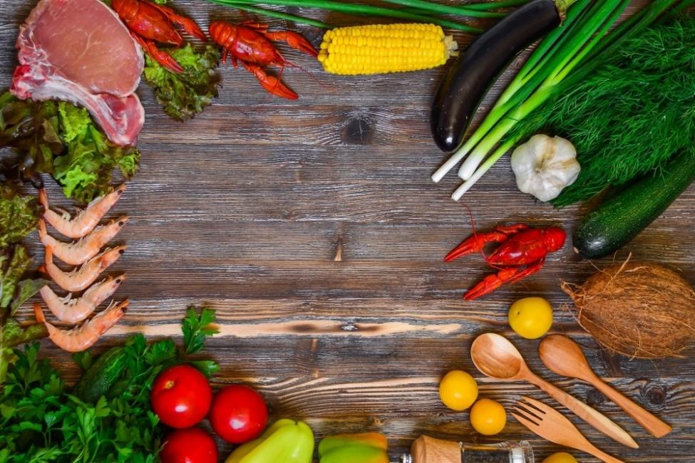 Храна за здрави кости