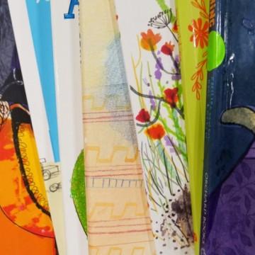"""Илюстрации на детски книги гостуват в """"Квадрат 500"""""""