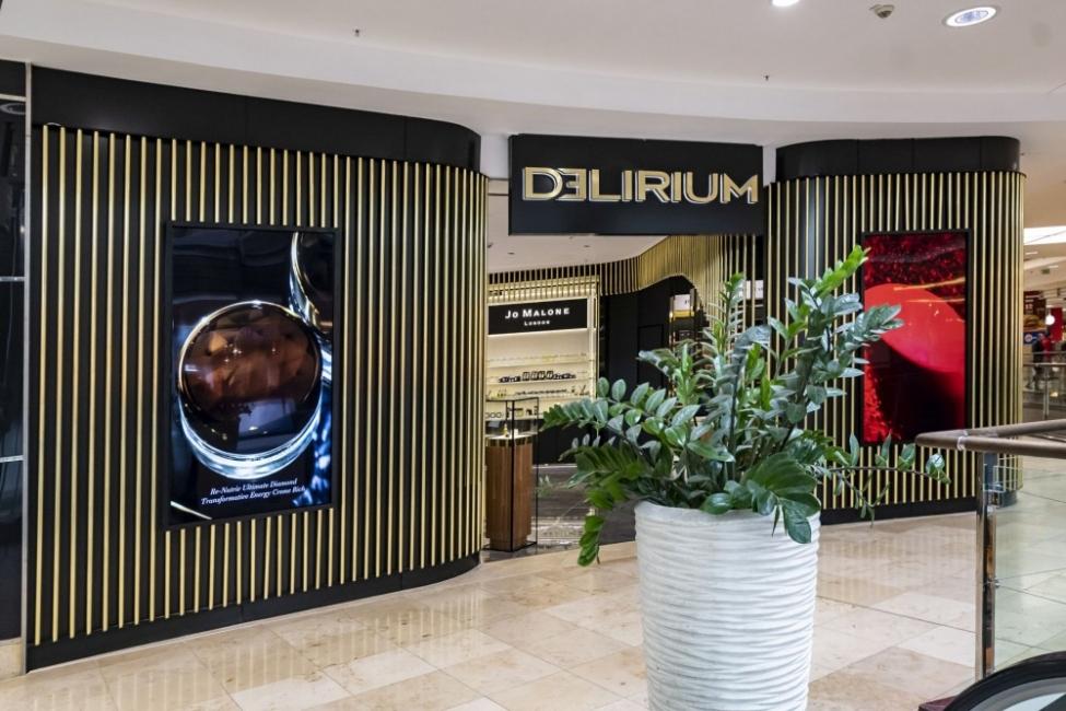 Бюти бутик: Готови ли сте за истински Delirium?