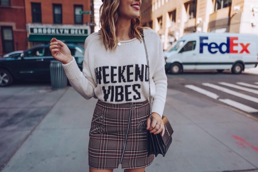 """Как да """"облечем"""" перфектния уикенд: 25 стайлинг идеи"""