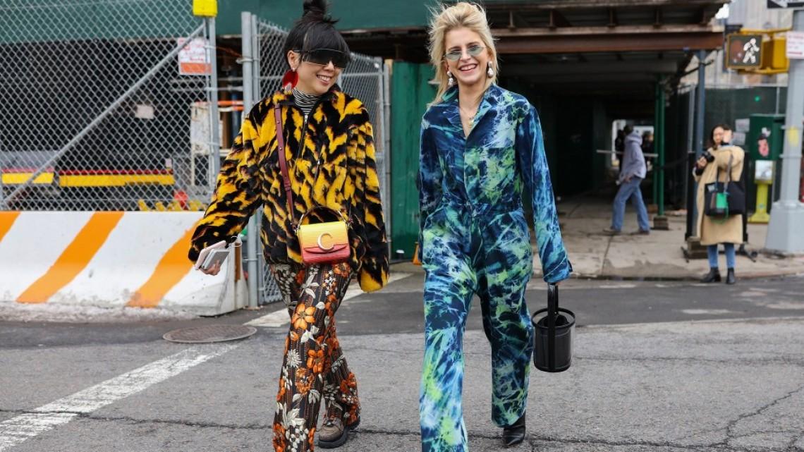 Коя е новата любима чанта на инфлуенсърите?