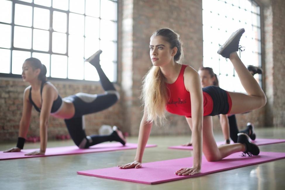 Как да облекчим мускулните крампи