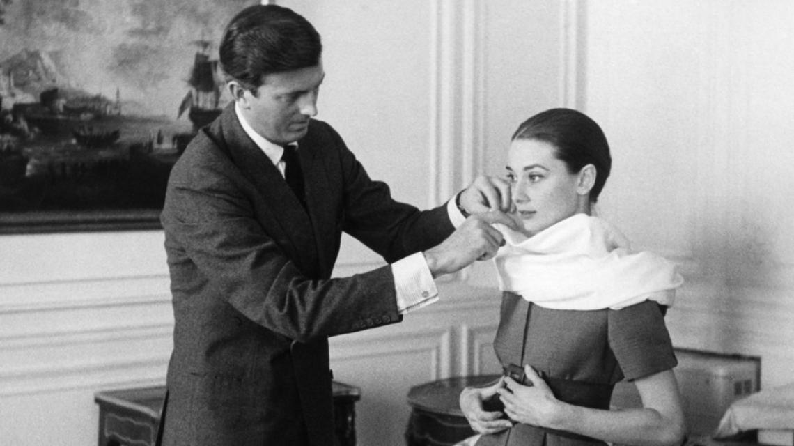 C'est la vie: Мистичната връзка между Одри Хепбърн и Живанши