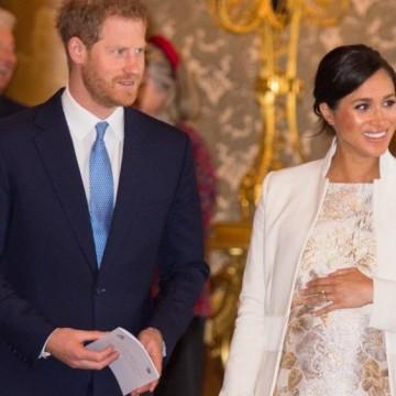 Британците залагат за името на новото кралско бебе