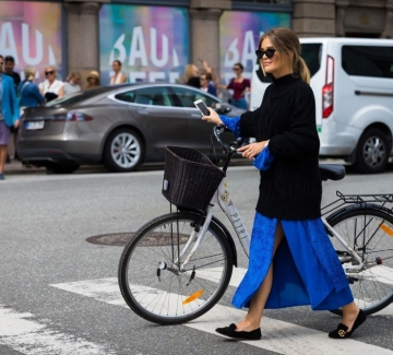 Уикенд на колело: 21 стайлинг идеи