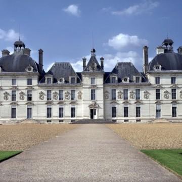 C'est la vie: 10 oт най-впечатляващите дворци във Франция
