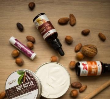 Най-чистата и истинска природна грижа за кожата