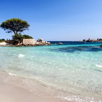C'est la vie: 10 от най-красивите плажове във Франция