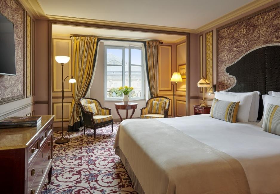 C'est la vie: 7 It места за уикенд в Бордо