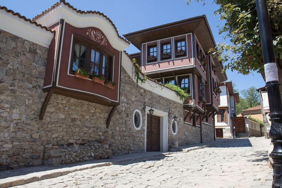 Отново към Стария Пловдив!