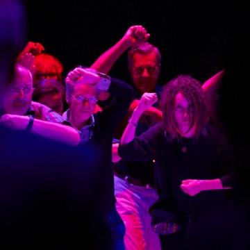 Театралното събитие на 2019 година продължава европейското си турне
