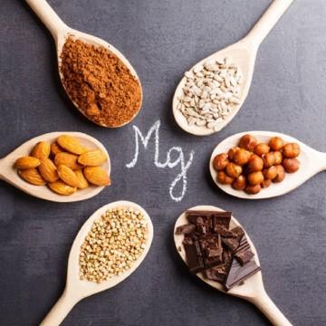 Магнезий: 10 доказани ползи за здравето