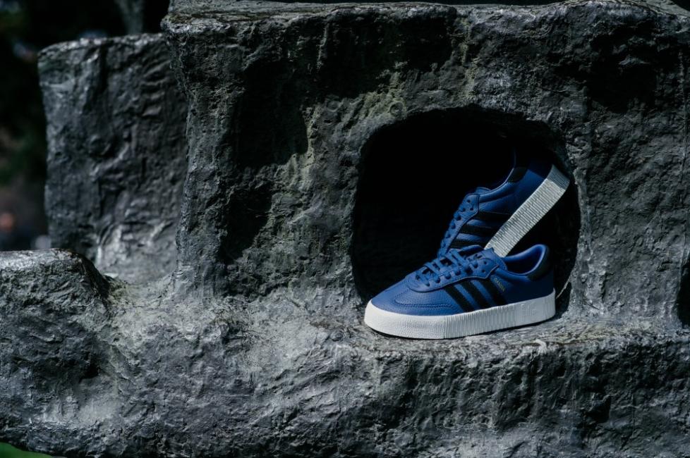 Находка на деня: новите кецове Adidas Samba