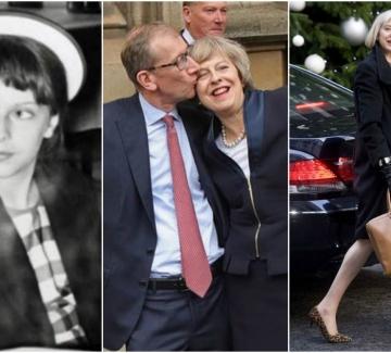 Тереза Мей отвъд Brexit