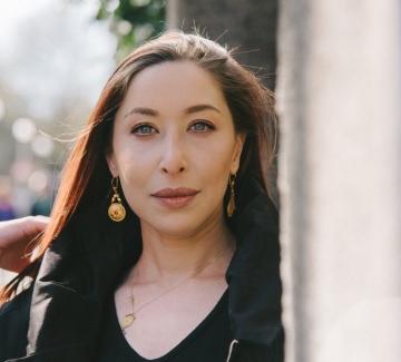 """Красимира Иванова: """"Да се нарека актриса след един филм, е много несериозно"""""""