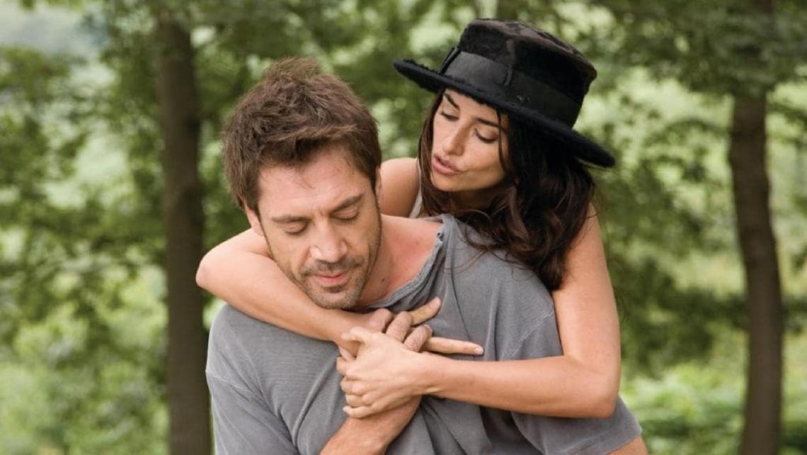 Пенелопе Крус и Хавиер Бардем: Най-накрая любов!