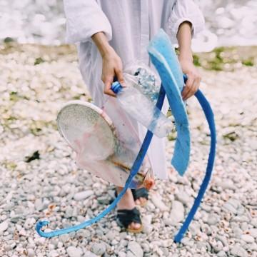 Три лесни начина да ограничите пластмасата в живота си